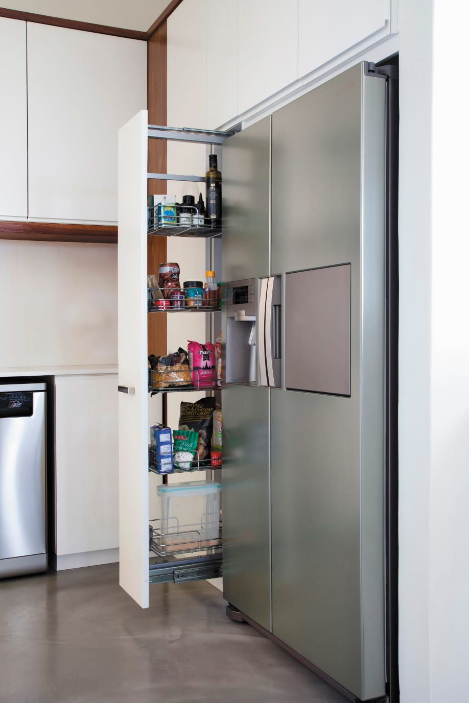 Dalani, Fare spazio in casa, Arredamento, Casa, Fai da te, Cucina, Idee, Spazio