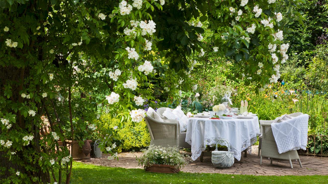 Come Fare Un Giardino Inglese guardino all'italiana giardino all'inglese   westwing magazine