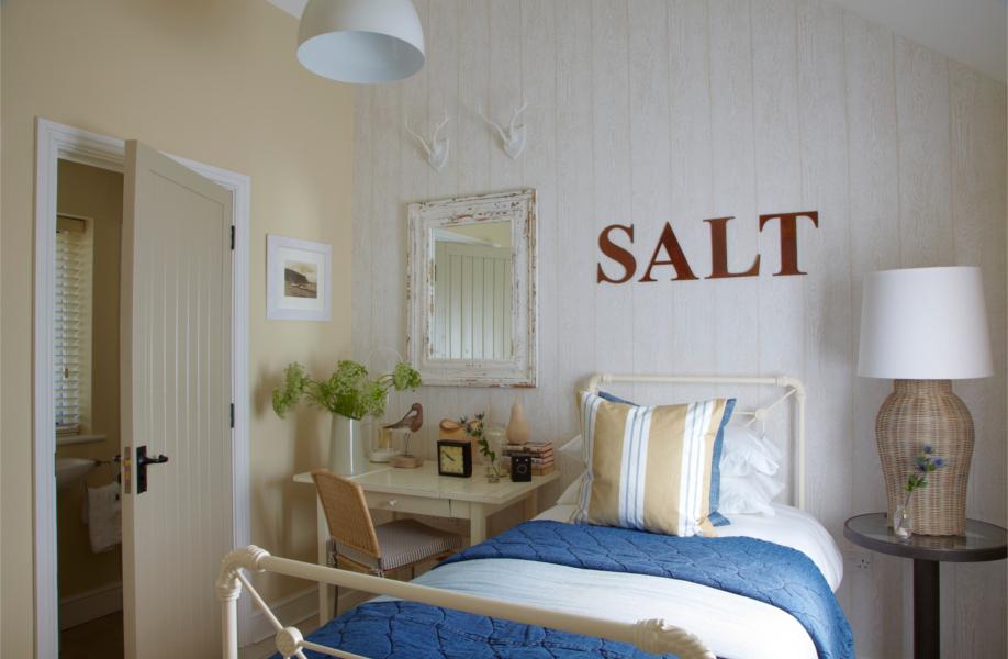 Stile marinaro arredare casa al mare westwing magazine for Nuovo stile cottage in inghilterra
