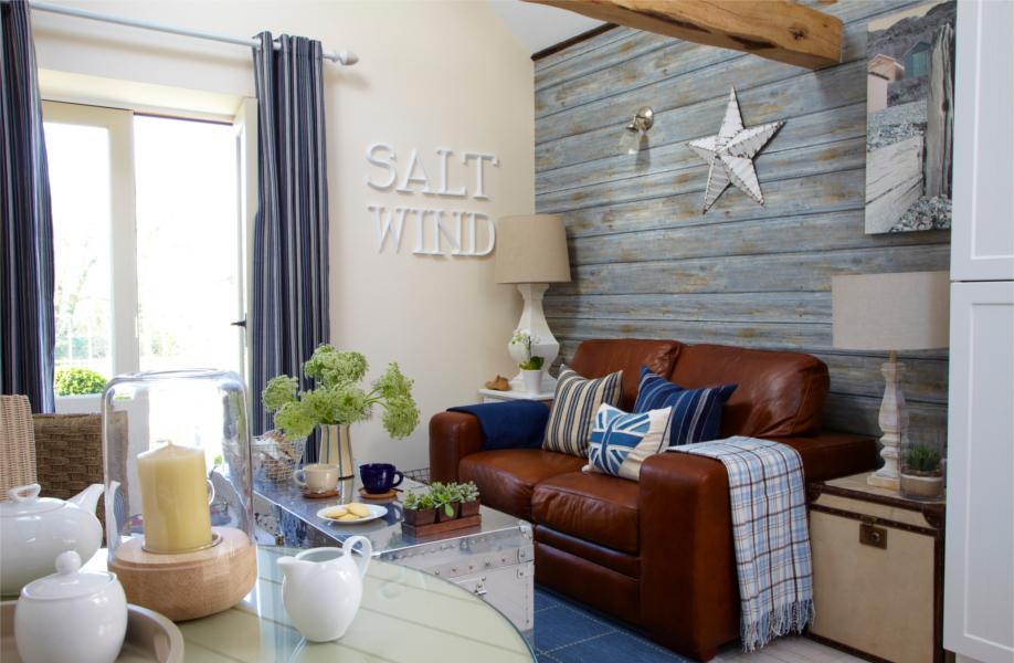 stile marinaro arredare casa al mare westwing magazine