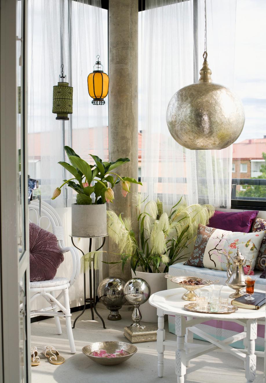 Decorare-il-balcone, Balcone, Decorazioni, Fiori, Outdoor, Idee, Primavera
