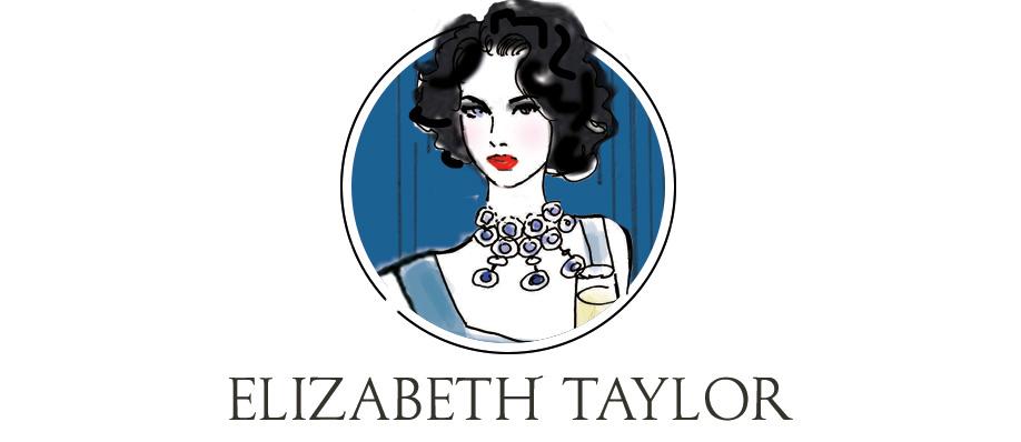 Icone-di-hollywood, Cinema, Glamour, Hollywood, Oscar, Stile, Elizabeth-taylor