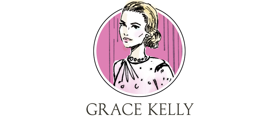Icone-di-hollywood, Cinema, Glamour, Hollywood, Oscar, Stile, Grace-kelly