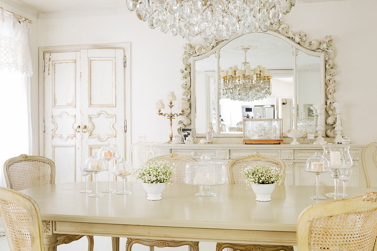 Specchi Bagno Shabby Chic ~ duylinh for