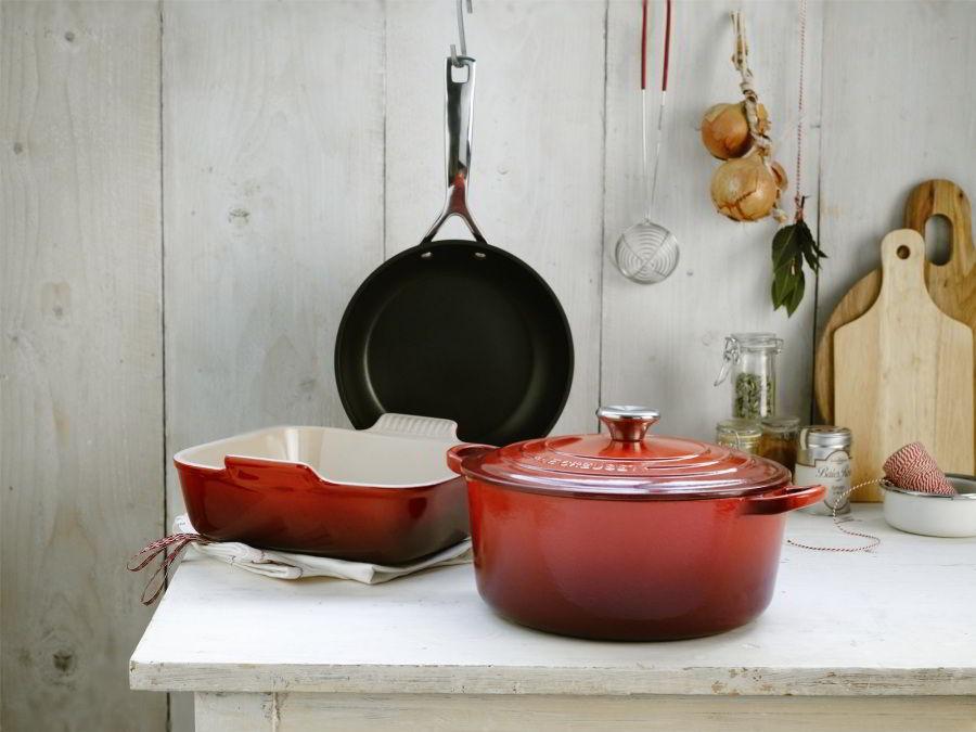 Dalani, Le Creuset, Ricette, Cucina, Colori, Design