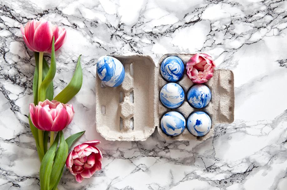 Decorare-le-uova-di-pasqua, Decorazioni, Uova-di-pasqua, Pasqua, Fai-da-te, Primavera, Idee