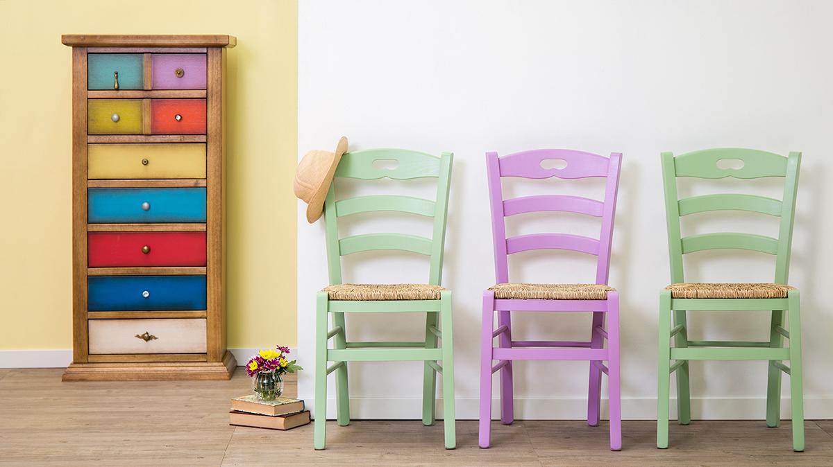Colori primavera 2016 casa arredo westwing magazine for Dalani arredamento
