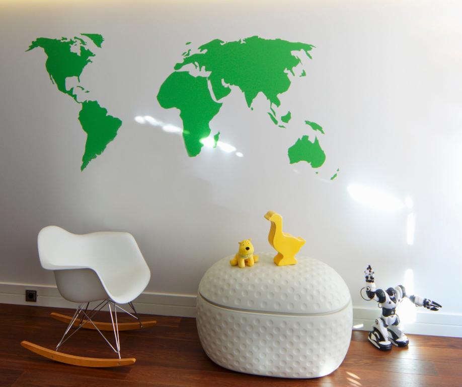 Adesivi da parete online sticker murali westwing magazine - Stickers da parete personalizzati ...