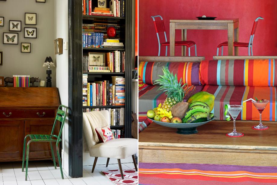 Cuba, Casa-a-cuba, Arredamento, Casa, Colori, Ispirazione, Stile
