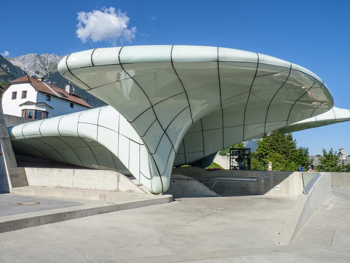 Zaha Hadid, Architettura, Design, Moda, Londra, Archistar, Designer, Morte