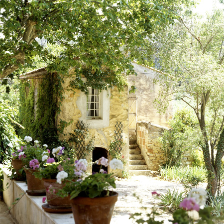 Provenza style: affresco Country preview