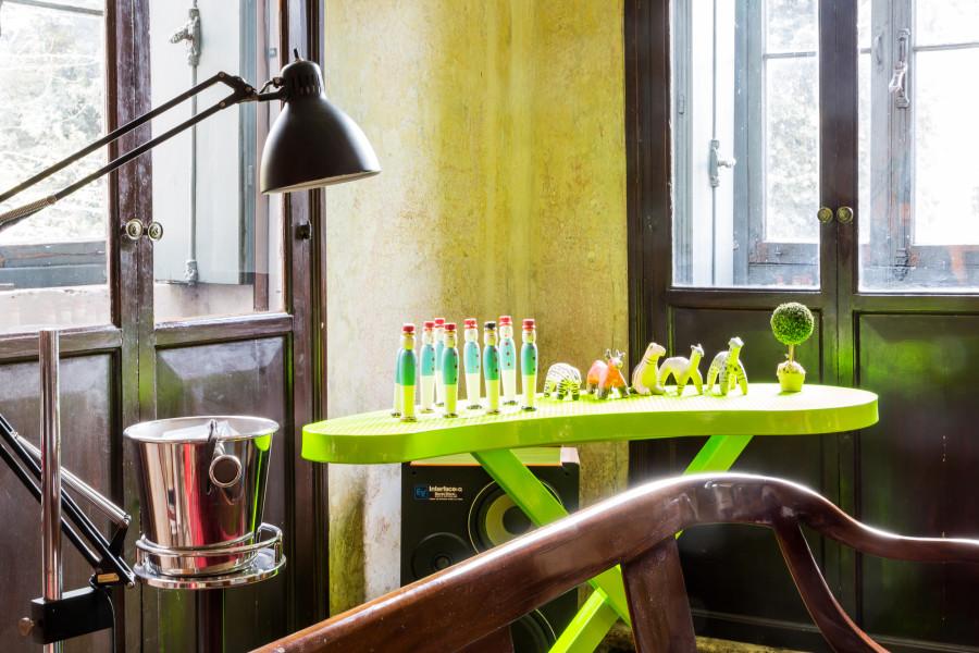 Aldo Cibic, Casa, Design, Progetto, Cucina