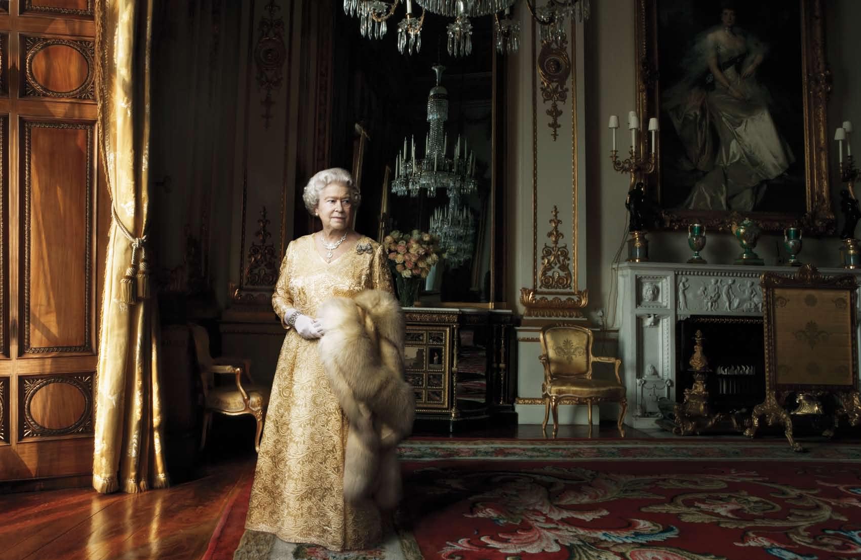 Dalani, Regina Elisabetta, Colori, Outfit, Storia, Record, Compleanno