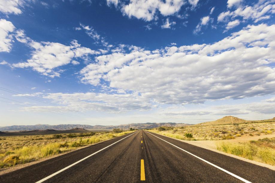 stile route 66