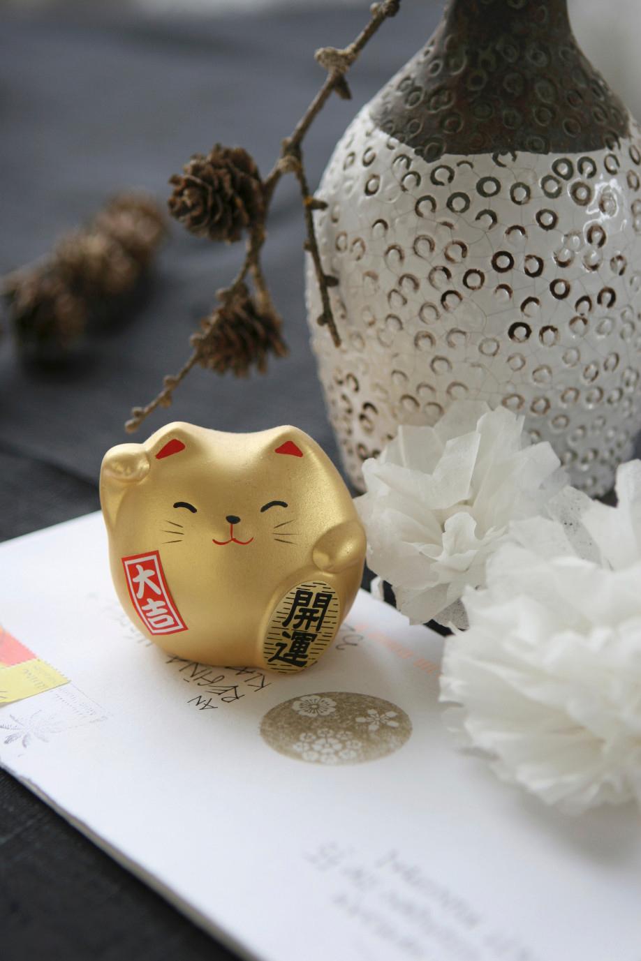Portafortuna, Portafortuna giapponesi, Casa, Decorazioni, Idee, Oriente, Stile
