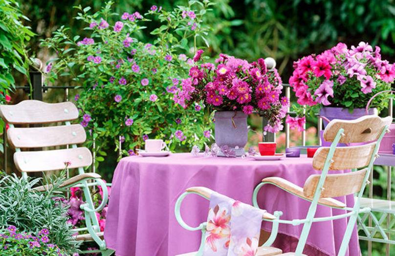 5 idee per decorare il balcone in primavera