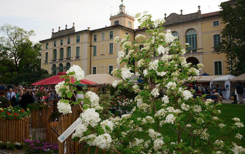 Eventi, 5 eventi imperdibili, Fiori, Giardino, Ispirazione, Trend, Orticola