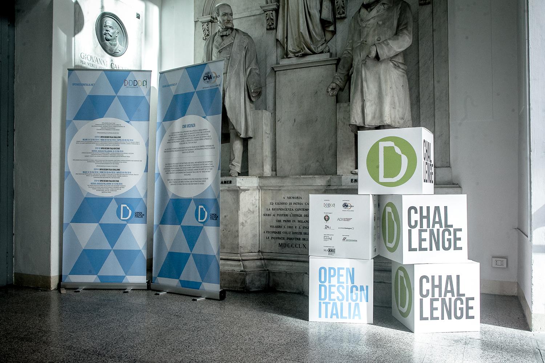 Dalani, Open Design Italia, Made in Italy, Progetto, Idee, Città
