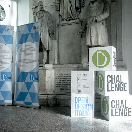 Open Design Italia 2016: Idee in movimento