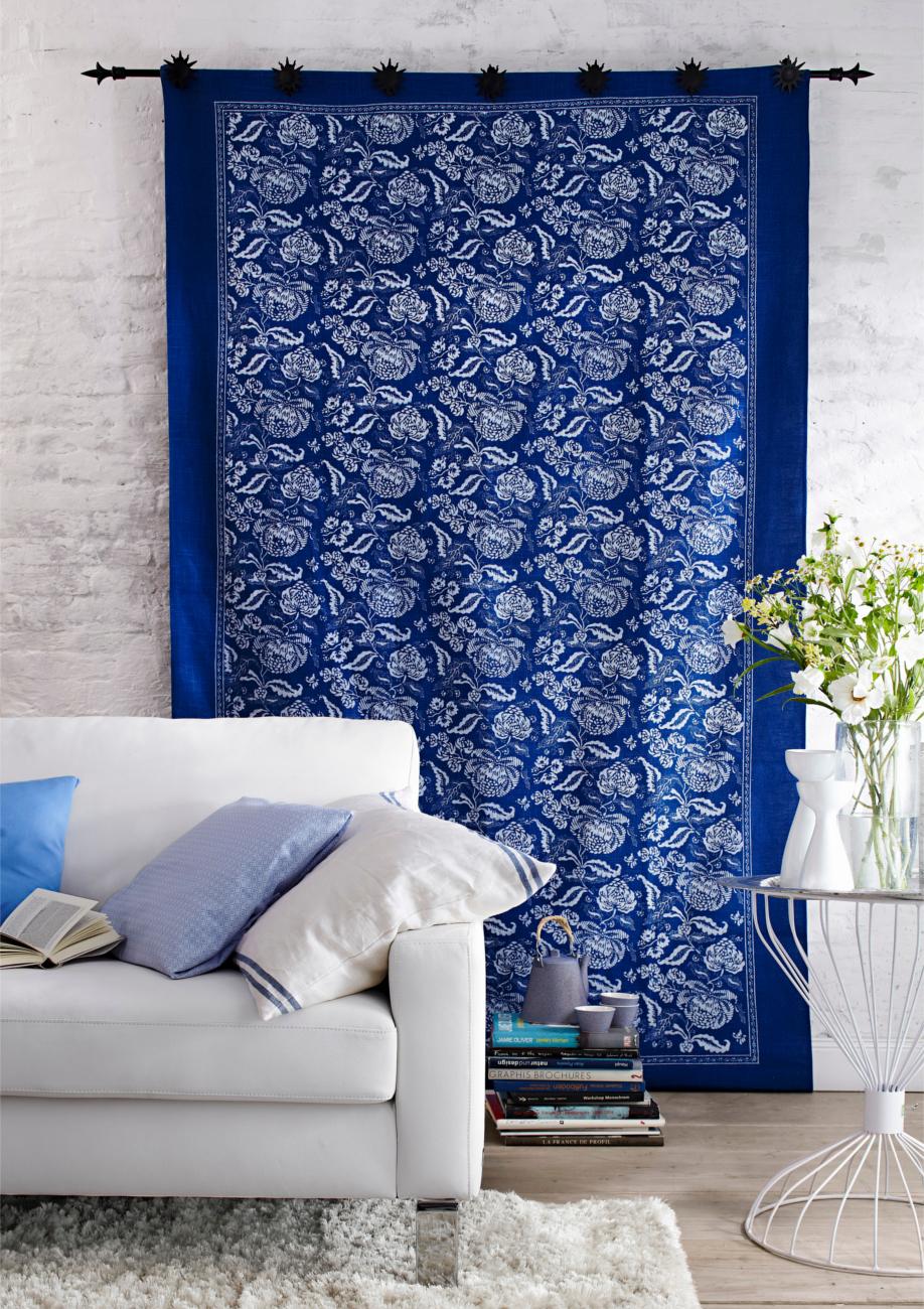 Scegliere le tende, Colori, Estate, Tendenze, Tessuti, Trend