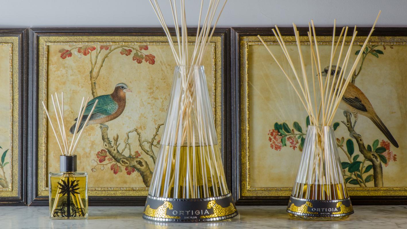 Ortigia Sicilia, Ortigia, Profumi, Colori, Design, Fiori, Ispirazione, Made in Italy