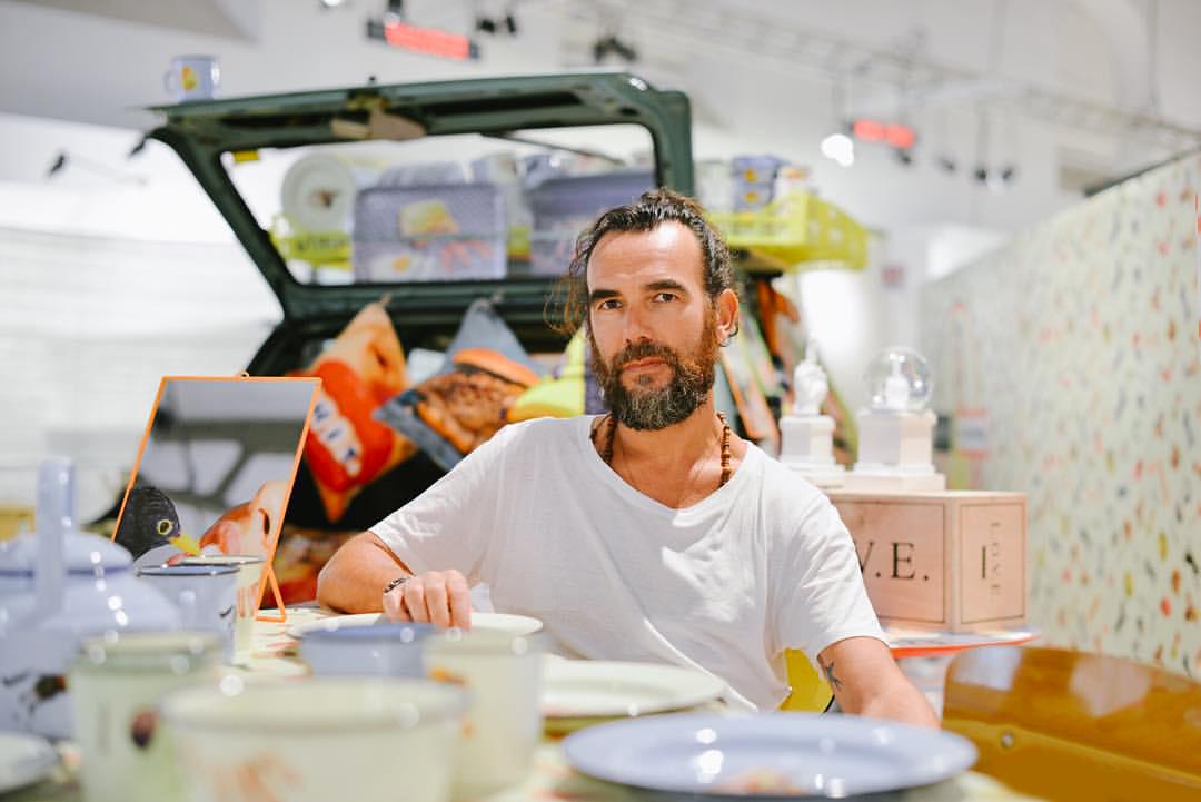 Estetico quotidiano, Seletti, Dalani, Design, Cucina, Mise en place, Stile
