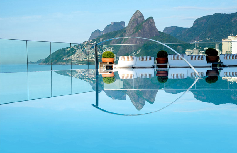 Rio de Janeiro - Vacanze in Brasile