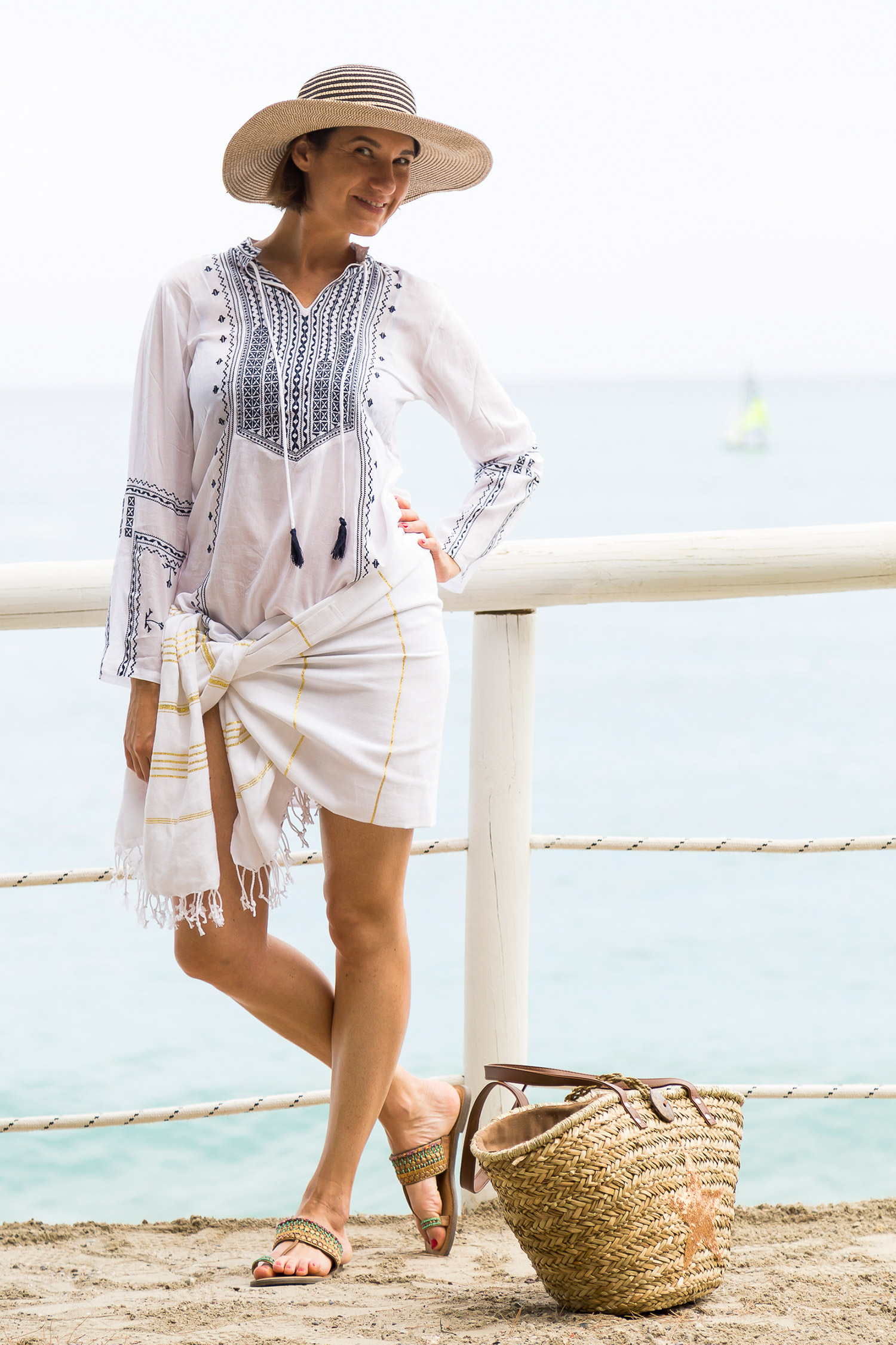 Look d'estate, Consigli, Estate, Fashion, Moda, Spiagge