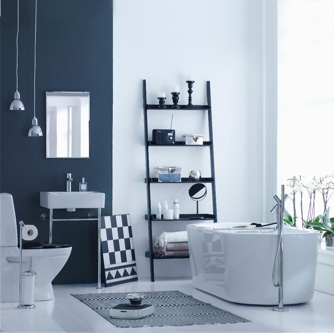 Idee per il bagno come cambiare look westwing magazine - Idee per il bagno ...