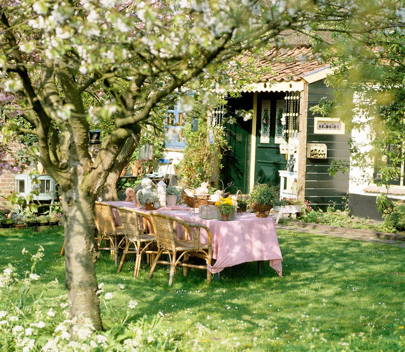 Diletta Amenta, Cottage, Ispirazione, Estate, Fiori, Mise en place