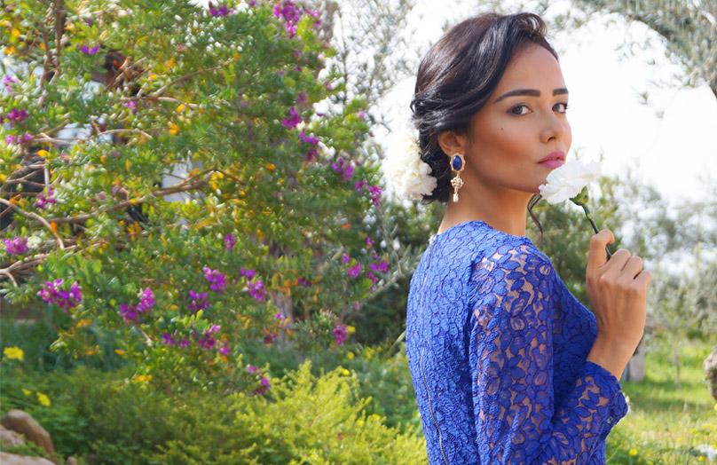 Diletta Amenta - Il mio sogno (di cottage) romantico