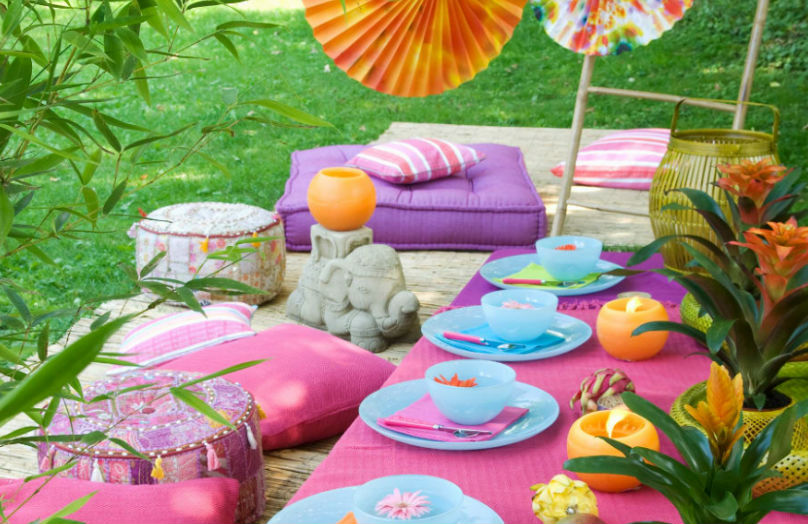 Come organizzare un summer party memorabile