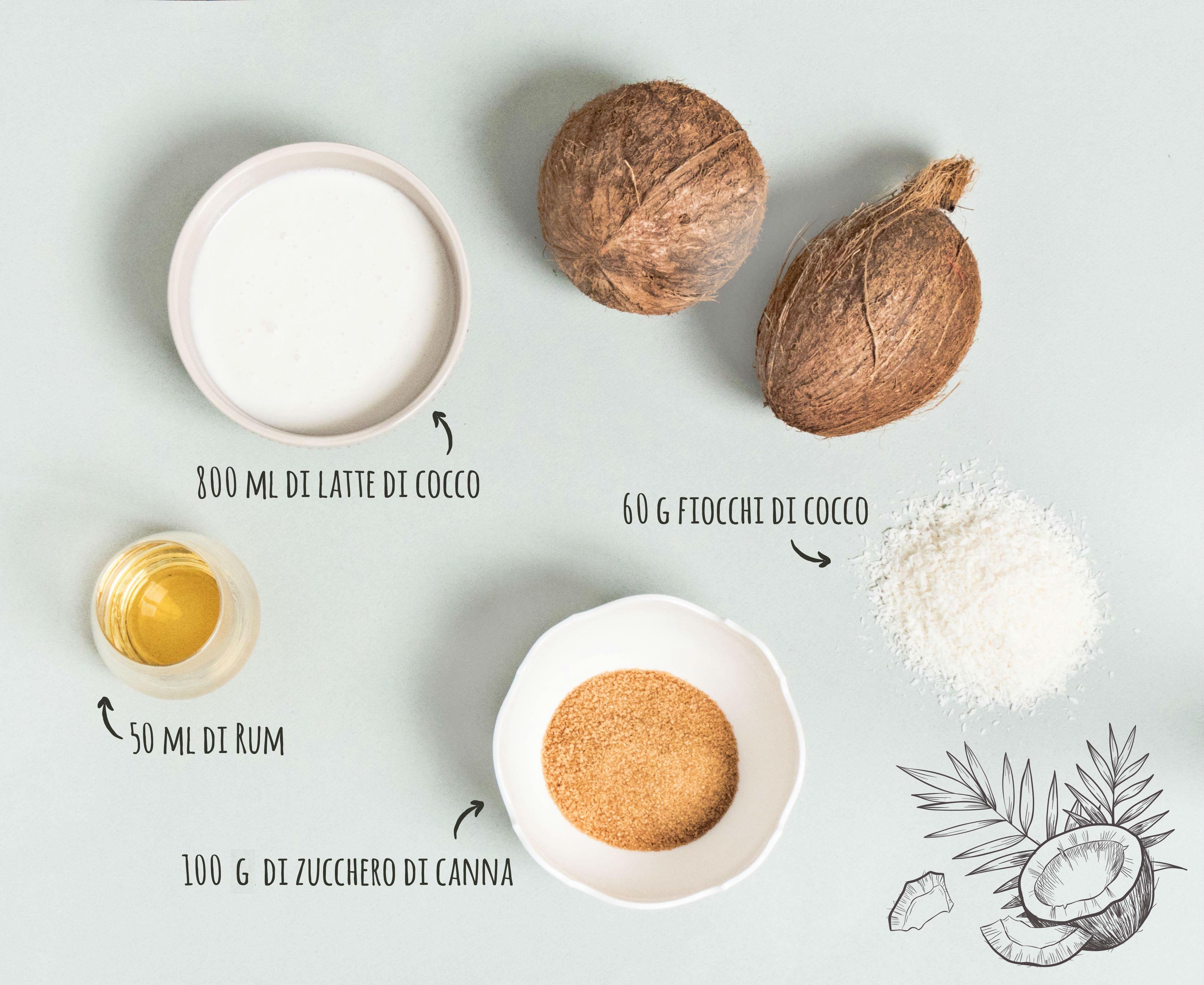 Dalani, Rum, Cucina, Ricette, Estate, Fai da Te