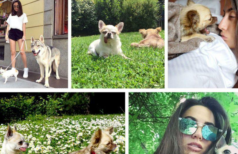 Io, Chew e Gue. Tra web e realtà - Giulia Valentina