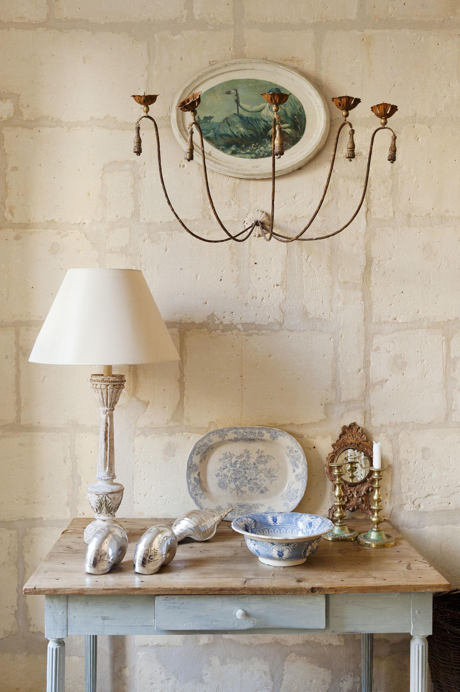 Idee Shabby Chic Per La Casa.Shabby O Country Idee Per Rinnovare L Ingresso Westwing Magazine