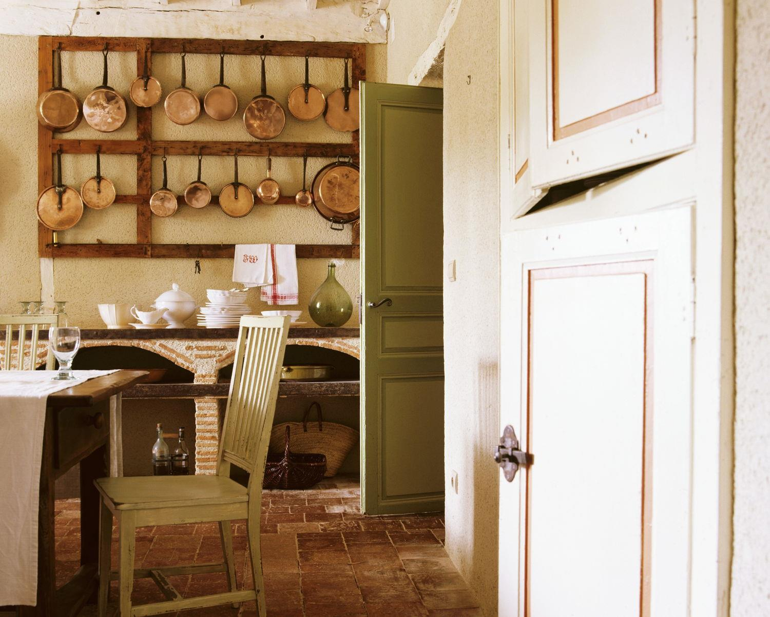 Shabby o country idee per rinnovare l 39 ingresso westwing for Piani di casa in stile country ranch