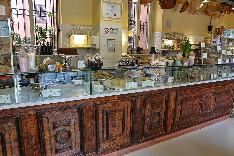 California Bakery, Cucina, Stile, Ricette, Dolci