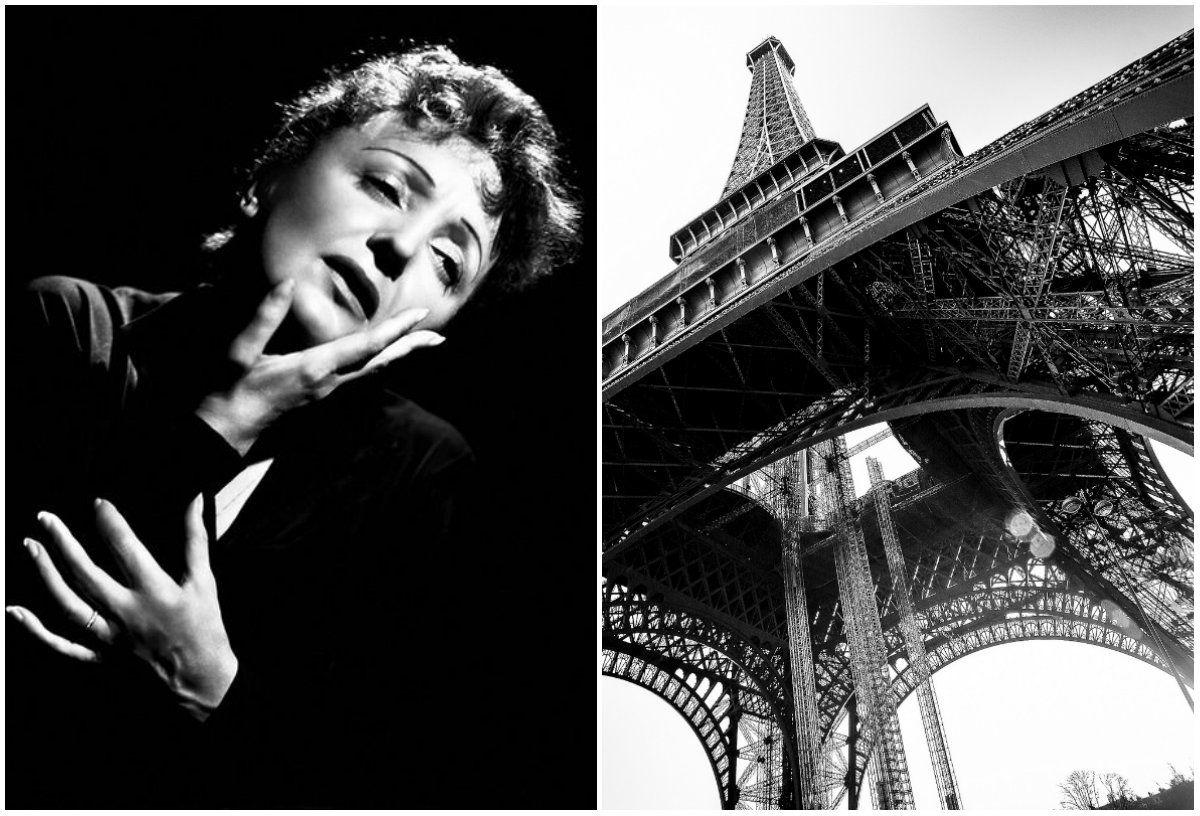 Dalani, La vie en rose, Parigi, Arte, Vintage, Design, Ispirazioni
