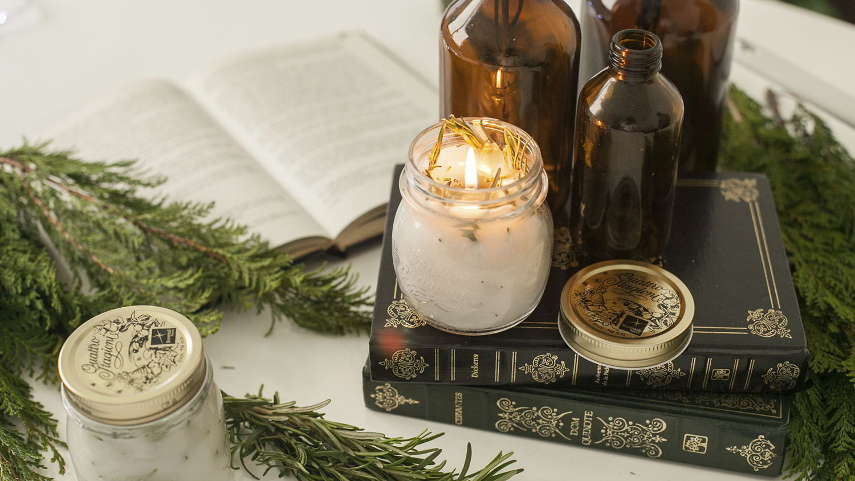 Dalani, Candele Fai da Te, Idee, Fai da Te, Decorazioni, Natale, Style, Relax