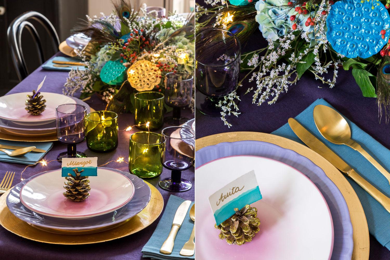 Dalani, Pavone, Trend, Design, Idee, Fai da Te, Casa, Fiori, Inverno, Colori, Style