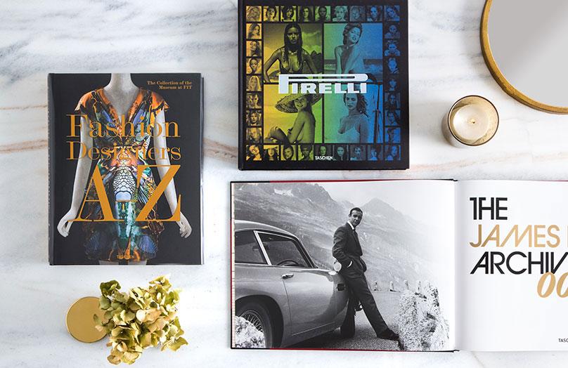 Taschen - Arte, architettura, design e altre storie