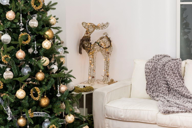 Dalani, Albero di Natale, Natale, Decorazioni, Idee, Casa