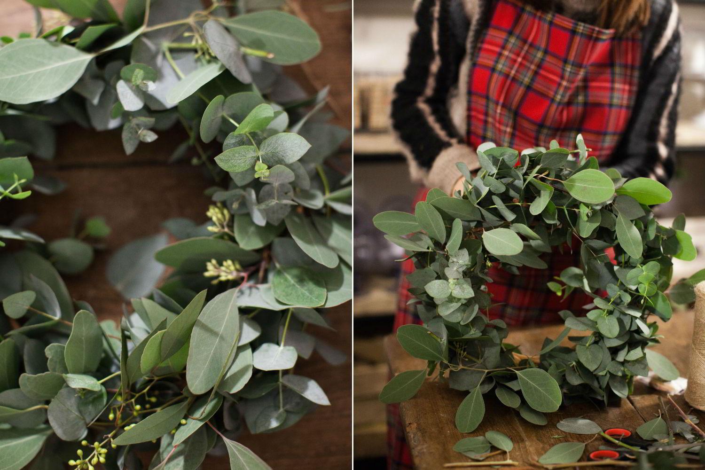 Dalani, Centrotavola di Natale. Fai da Te, Decorazioni, Natura, Ispirazioni, Casa