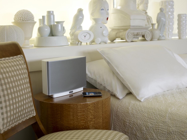 sonos home sound system design casa dalani magazine. Black Bedroom Furniture Sets. Home Design Ideas