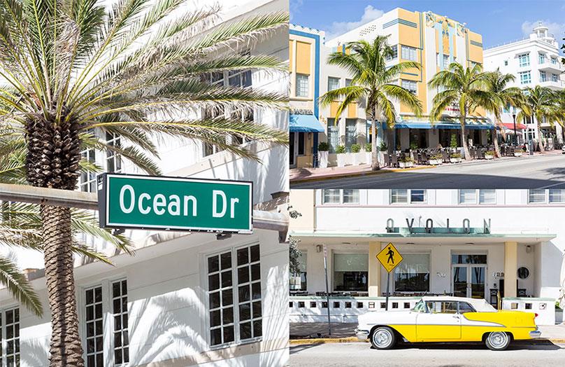 Da Art Basel allo street style: scoprire Miami