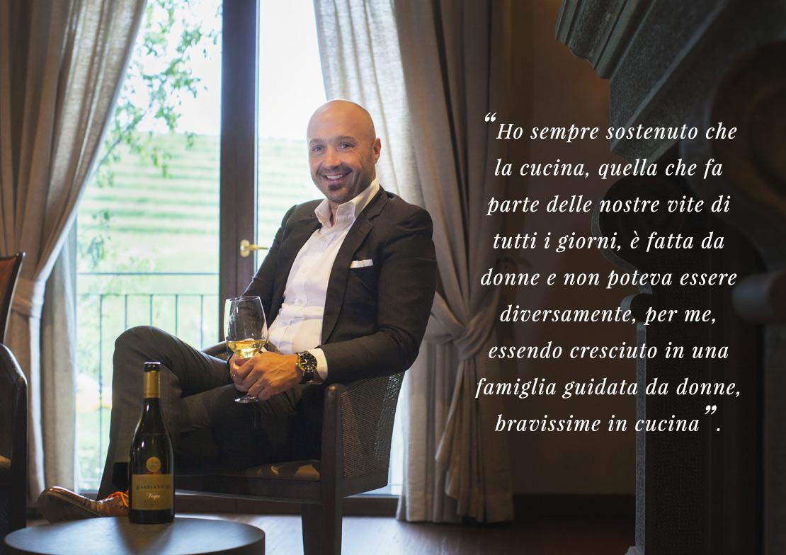 Joe Bastianich, Masterchef, Cucina, Cibo, Ristorante