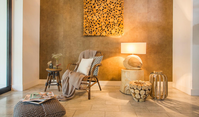 Wabi-Sabi, Arredamento, Casa, Design, Oriente, Stile