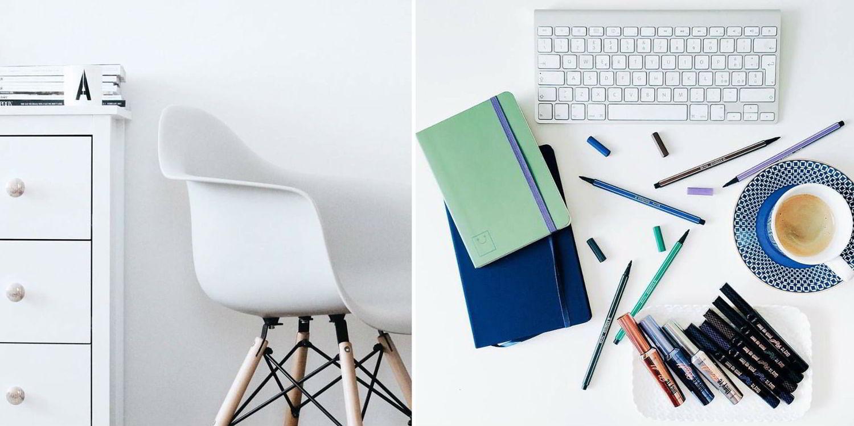 Dalani, Desk, Realx, Ispirazioni, Decorazioni