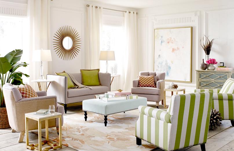 Safavieh - Trend per la casa di primavera 2017