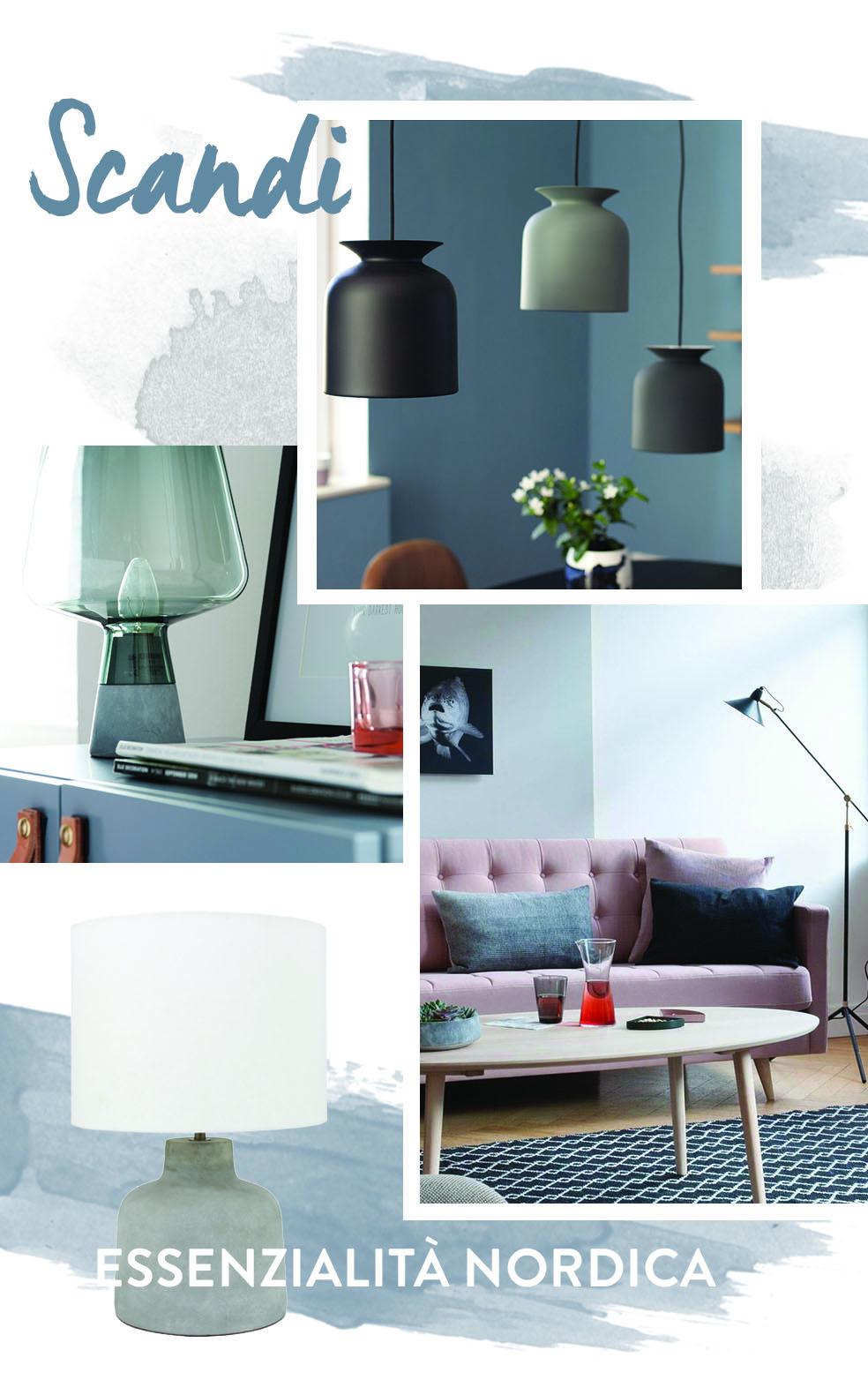 Come Scegliere La Lampada Perfetta Per Casa Vostra Dalani